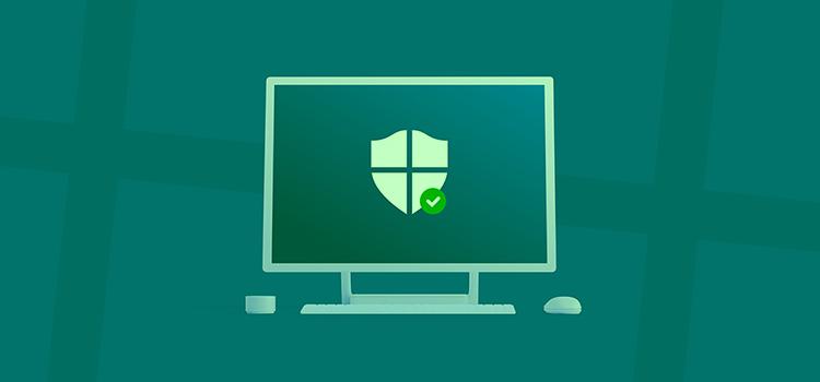 Protegiendo su computadora de los VIRUS
