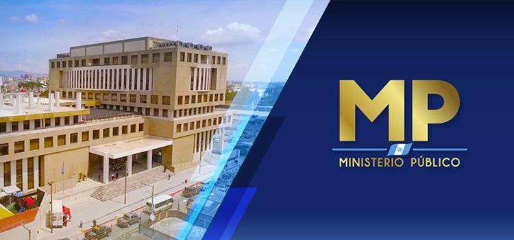 MINISTERIO PÚBLICO DE GUATEMALA