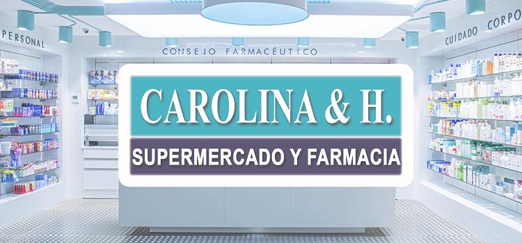 Supermercados y Farmacias Carolina y H Guatemala