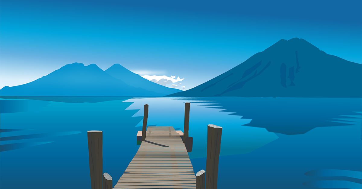 ¿Qué hacer en Panajachel y El Lago Atitlán?