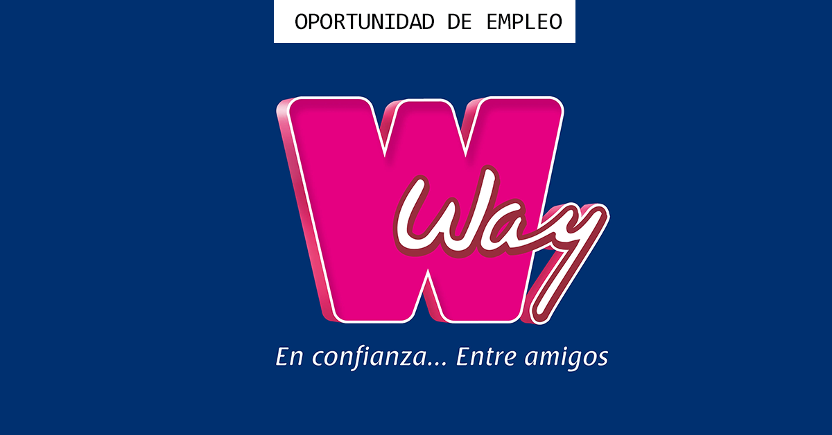 Agencias Way empleos